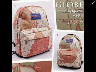 Jansport globe!!! Minat? pin:2623700C or dm;) #reseller #cariproduk http://t.co/ckpsJJBj3U