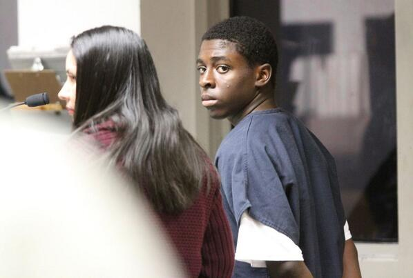 BREAKING: Teen sentenced to 23 years in prison for K-9 Drake shooting death http://t.co/CTaT6WIpOJ http://t.co/AghsEwCfvH