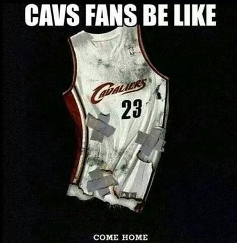 Cav fans be like.... http://t.co/Zfuv2Ux5Xk