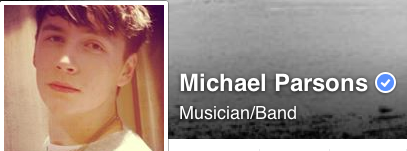 @TheMickyParsons Congrats on your FB verification Micky! https://t.co/84d3CnRd7d http://t.co/yyxfPgLFEx
