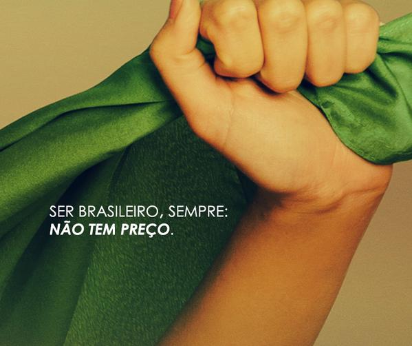 Brasileiro tem coração gigante: para comemorar, acolher ou chorar. Na alegria e na tristeza #somostodosbrasileiros http://t.co/jjKM6pKtfN