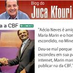 [#CBFvergonha #CBFvocêÉumaVergonha #valdivia #amaral #denis] Juca kfouri: Sobre a CBF http://t.co/zD4qkrHx5L http://t.co/gIv9JLoRET