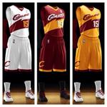 The Cavaliers new uniforms are dope http://t.co/GPm5tdyWdg