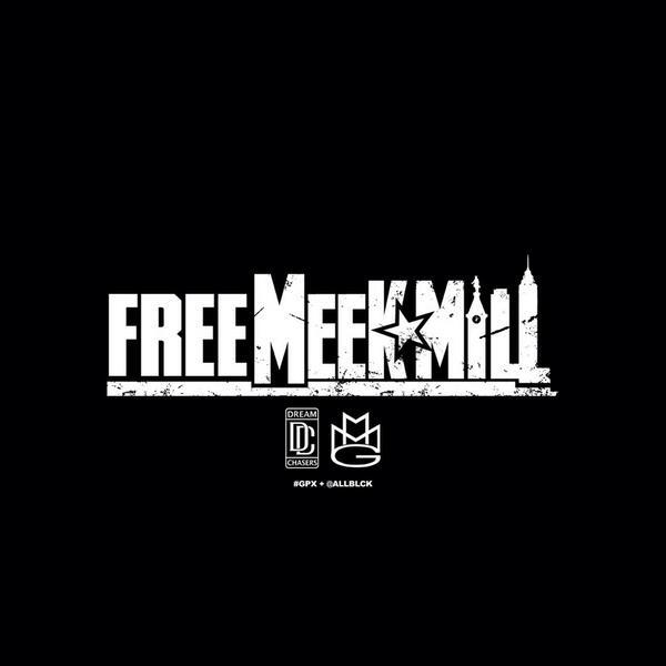 Free My Dawg!!! @MeekMill http://t.co/9UdgmvJfau