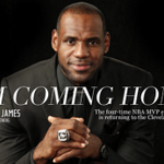 What #KingJames life-changing decision means. #Cavs, & #Heat via #SI http://t.co/IBo4vL1MRK http://t.co/MfVorgVqNr