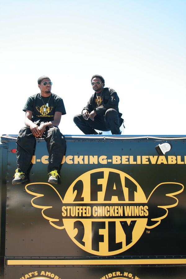 Wingmen, starring @2FAT2FLYWINGS, debuts Aug. 16 on the Oprah Network. http://t.co/kyVR1p7yyc http://t.co/JElec2YbTB