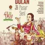 """#Jogja 20/8-9/9/2014 di @PlasaNgasem """"Festival Kesenian Yogyakarta"""" #FKY26 @fky26 via @infosenijogja http://t.co/m9VRiTi1x9"""