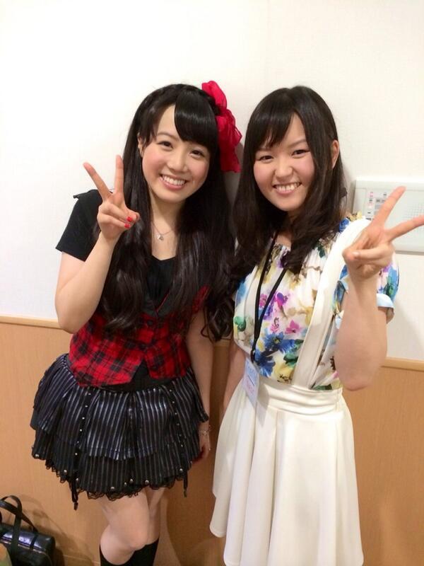 """大和田仁美 on Twitter: """"花林ちゃん!おつかれさまーー!!! &a"""