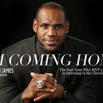 #VIDEO WATCH: How #SI landed the story of the year with #KingJames: http://t.co/AKBOmPItOr http://t.co/ZVFGOa1008 #Lebron