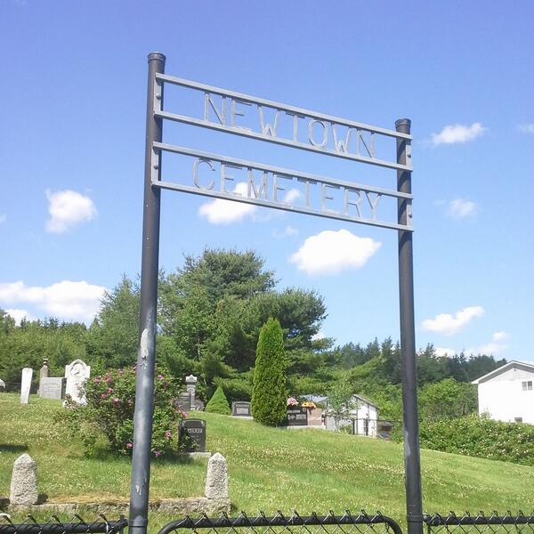 Install along a quiet road in Guysborough County. #monuments http://t.co/VOqXAAqj97