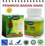 Jual Paket Peninggi Badan Anak 2-12 tahun, PIN:3154EC1B - WA: 02514020212 http://t.co/Bv2ZB5gcgN #PeninggiBadanAnak #Herbal #Tiens #Bogor