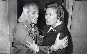 Thatcher accused of covering up paedophile allegations against a senior minister. Who'd have thought it? http://t.co/T3I9400szv