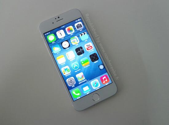 เรียบร้อยโรงเรียนจีน iPhone 6 เวอร์ชั่นของก๊อปถูกผลิตและออกวางขายแล้วที่จีน  >> http://t.co/1w0kcwSX4S #iPhone6 http://t.co/BQ9I8Oz3fT