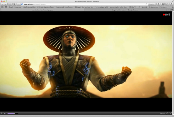 RAIDEN is coming to #MKX! http://t.co/GTu0khwU6O