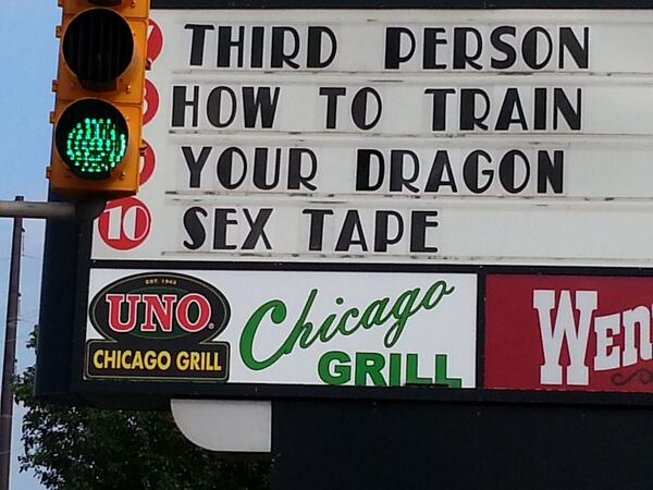 "Have you heard about the ""How to Train Your Dragon Sex Tape""? http://t.co/RRdK23cmTe"