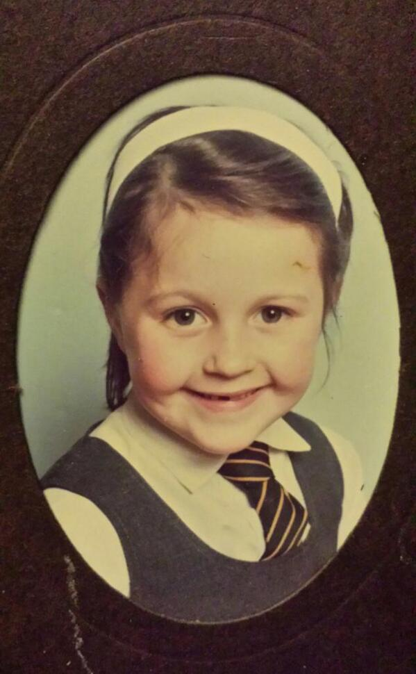 I had a foster sister when I was a 3 called Sue, always wondered what...