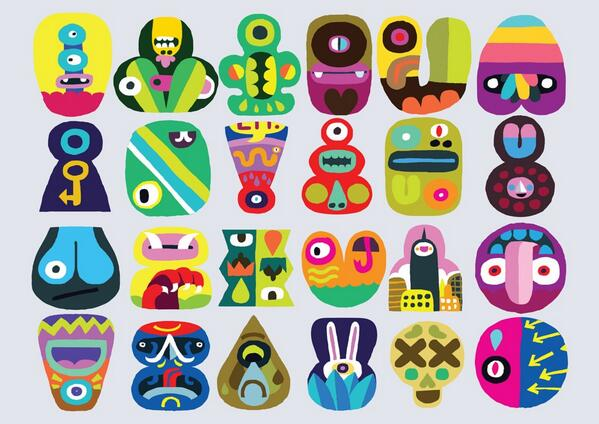 30 days to Hohokum! http://t.co/G1cSp53itd