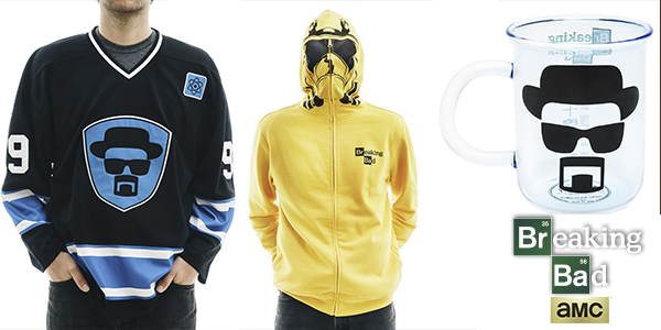 RETWEET for your chance to win these exclusive items from the #BreakingBad store http://t.co/sVeJ39YQS6