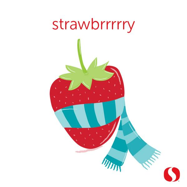 Tip: Freeze strawberries for summer sangria.They won't water down your drink like ice! Great for lemonade, too. http://t.co/g0sBjns2hb