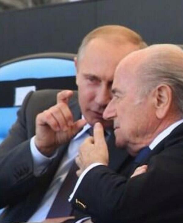 Hier legt Putin uit waar zijn enorme geldingsdrang vandaan komt http://t.co/cuWACquGW1