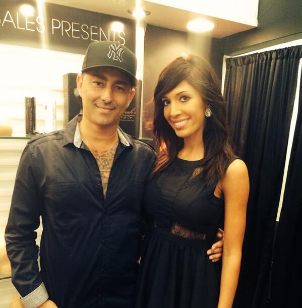 Doing big things with my Teen Mom girl @F1Abraham #Trouble http://t.co/4JQzQpCFbT