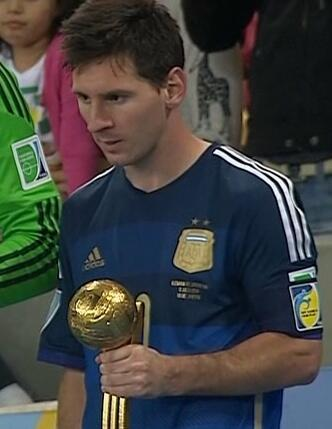"""@ILBFC: No matter you Win or Lose  ! You're The BEST Capt! We love you Messi. http://t.co/cYyPxzwUEe"""