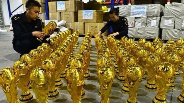 """Yassalam""""@CISCbekasi: Biar gak pada ngiri tolong di kasihin satu-satu ke Negara yang ikut World Cup, setiap pemain.. http://t.co/8qiYmjQklm"""""""