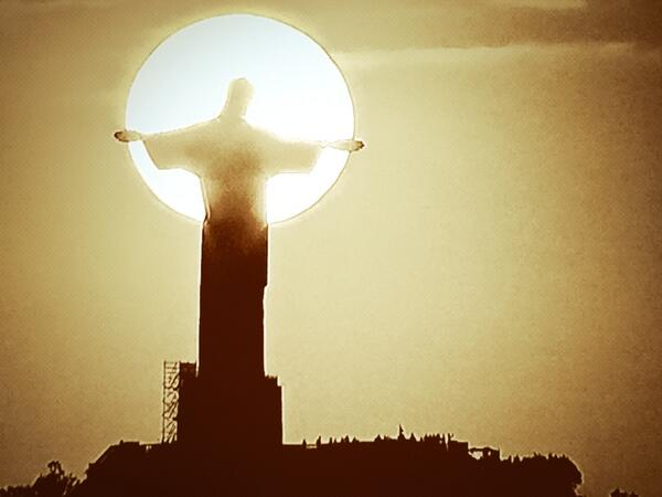 Gracias Brasil!!!...Un Mundial Inolvidable.Vamos a Pensar en el 2018... Gracias Selección Argentina!!!Un Orgullo http://t.co/DQOzBoTuqn