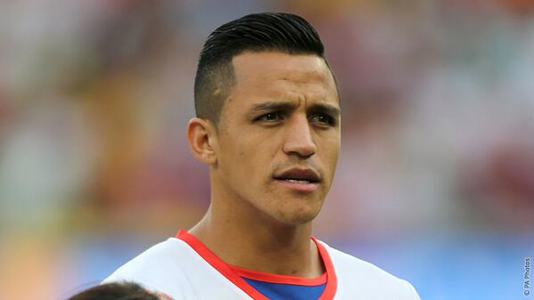 VIDEO Find Out What 19SCazorla Thinks About The Signing Of Alexis Sanchez