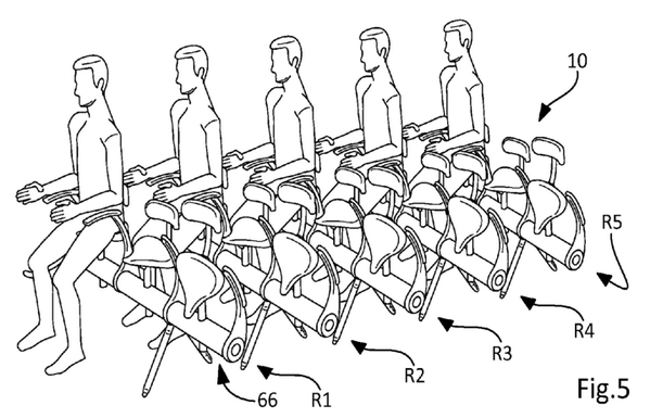 This looks more like a dystopian future than an innovation in air travel. http://t.co/LJvGKeEb7c http://t.co/xXVHYc9fqq