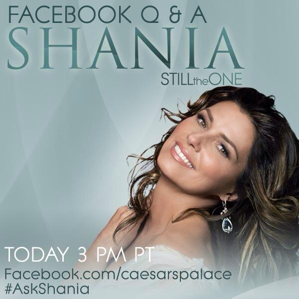 So excited for today! #askShania http://t.co/MLv7ZveuZm