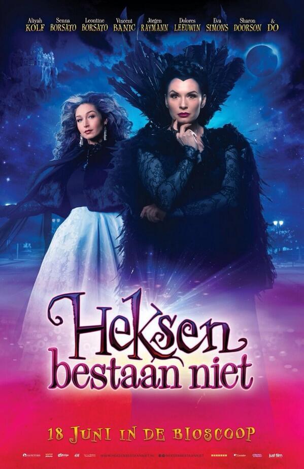 Nog niet naar @HeksenDeFilm geweest? RT en maak kans op 2 van de 6 kaartjes die we weg mogen geven! http://t.co/RPpzDrHO5O