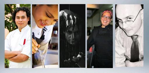 Cocinando en @LiveAquaBosques no se lo pierdan. Fernanda Prado,Mao Montiel,Daniela Lara,Josue Rodriguez,Mario Terrès. http://t.co/SeEWVVHUS0