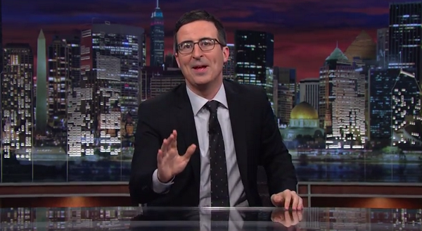 Best rant yet. @qz: Watch John Oliver nail the reason Americans tolerate income inequality http://t.co/dstn0XL8Q1 http://t.co/g1oQiFM9Vr