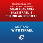 RT @Johny_Canuck: R CONs so stupid 2 assume #Israel has never commit ruthless acts of Terrorism? #cdnpoli MT @bcbluecon: CONs vs LIBs http://t.co/EWahi6sLEb