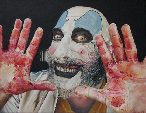 Happy birthday SID HAIG! http://t.co/8oy6Fc0anG