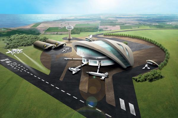 Government paves way for UK spaceport https://t.co/e7KZhogeOx http://t.co/D7sPzfvZfn