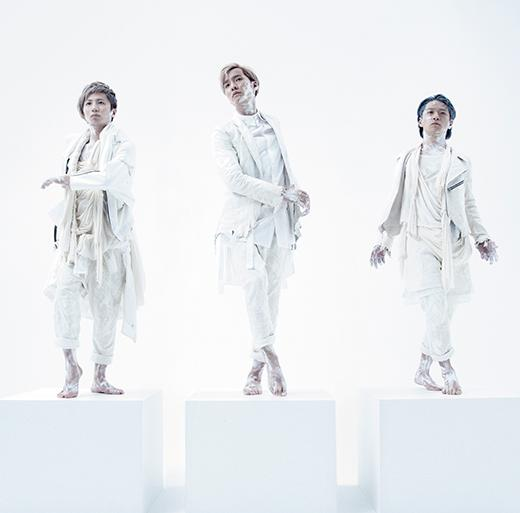 【Japanese Black Style】 w-inds. 『Timeless』  「Sometimes I Cry」は序章に過ぎなかった!ファルセット大盤振る舞いで送る心ときめくR&B盤http://t.co/niUy5ffafi http://t.co/Zucv4l17xS