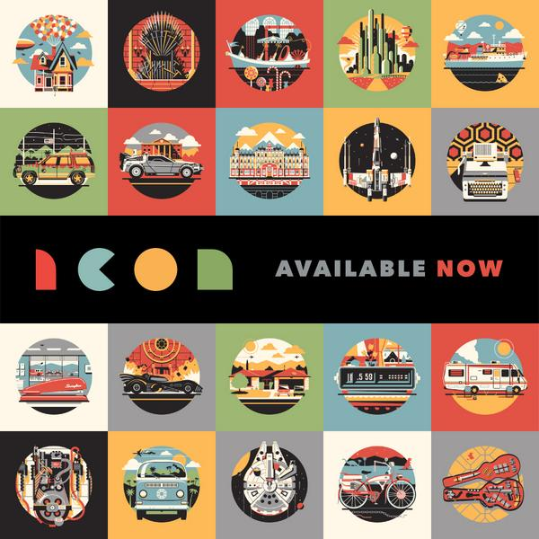 Our ICON series is officially available for purchase online in the DKNG Store http://t.co/Lfz2z4Mju2 http://t.co/X22ziVAFNf