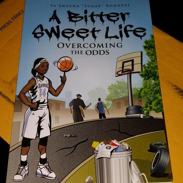 Recieved the first copy of my book today in the mail!! Release date coming soon! http://t.co/M3FoCTPQQS