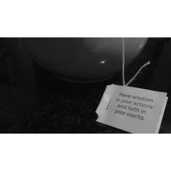 Bedtime tea... http://t.co/TCZwkPvggy