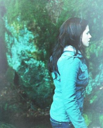 Edward Cullen: I've killed people before. Bella Swan: It does not matter. (Twilight movie)