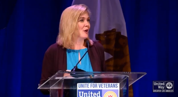 """""""Let's let @FLOTUS know, we are with her all the way!"""" -- @EliseBuik #United4Vets http://t.co/1EnzR6UqP9"""