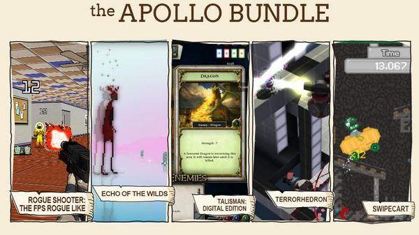 The Apollo bundle, http://t.co/rWy0QZhjS7 http://t.co/twluxCkWXy
