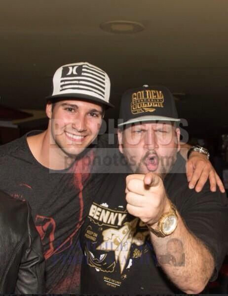 Happy Birthday @jamesmaslow Hope you are having an awesome day big dog! http://t.co/qm9vgYHZ7l