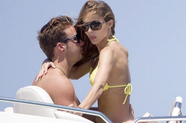 BsryxPyCQAI8Jc  World Cup winner Mario Gotze drops his underwear with girlfriend Ann Kathrin Brommel in Ibiza [Pictures]