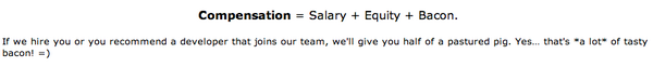 Actual recruiter email received just now. I can't http://t.co/D0VDu9uVvn