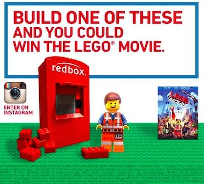 Awesome #LEGO Build One of These! #Instagram now! #RedboxLEGOMovieContest @REDBOX http://t.co/gJ8sETR23r http://t.co/9QqImulJAR