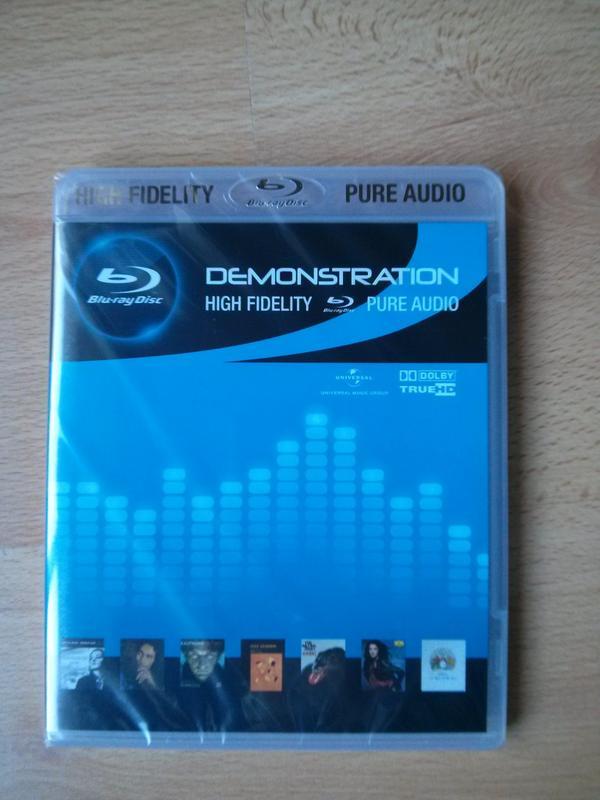 Follow + RT avant le 18/07 minuit pour tenter de gagner ce Blu-ray High Fidelity Audio ! À vous de jouer ;-) http://t.co/ldRYOy2T9f