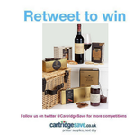 RT @CartridgeSave: WIN a Marks & Spencer Hamper worth £50! RT to enter T&Cs http://t.co/SMj0mv3FbD #competition http://t.co/bzcwBuMgkL
